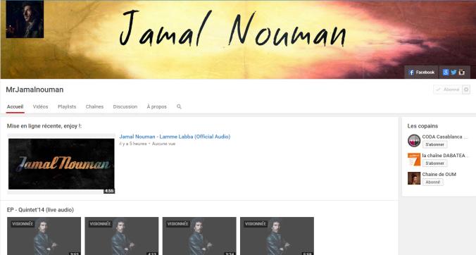 youtube jamal